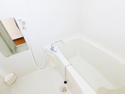 【浴室】朝日プラザ堺東Ⅱ