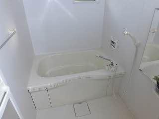 【浴室】リッツハウス土居田