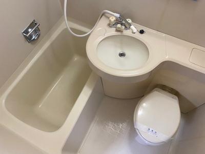【浴室】アークス太子堂