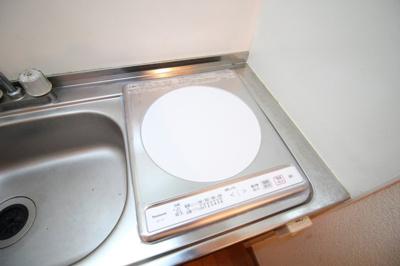 【キッチン】カーサ六甲