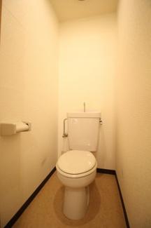 【トイレ】カーサ六甲