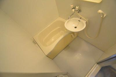 【浴室】ファーストコート