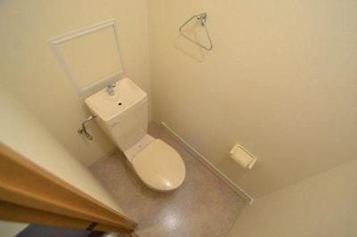 【トイレ】ファーストコート