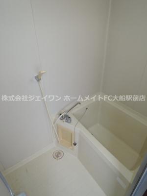 【浴室】パールビル