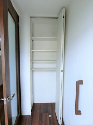 【玄関】サウスコート