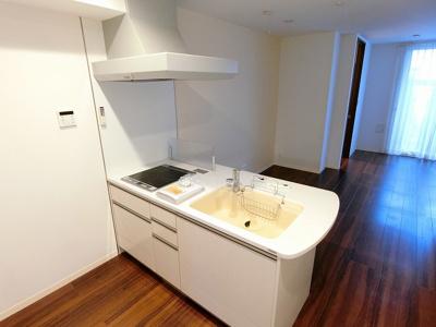 【キッチン】サウスコート