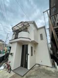 横浜市南区八幡町 リノベーション住宅 駐車場1台 3LDKの画像