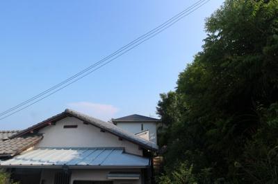 【展望】ラソフェリスコウベタルミ