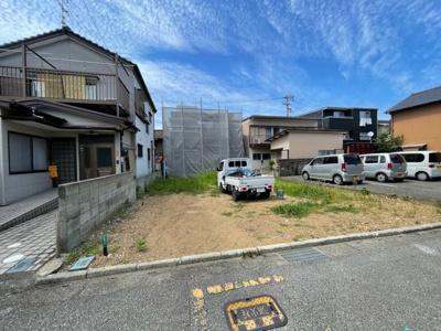【外観】高知市旭町