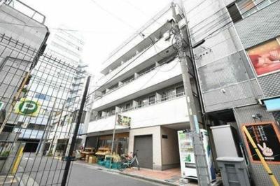 【外観】レガーロ西川口駅前