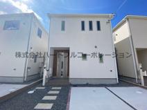 神戸市垂水区青山台5丁目 新築戸建3号棟 仲介手数料無料!の画像