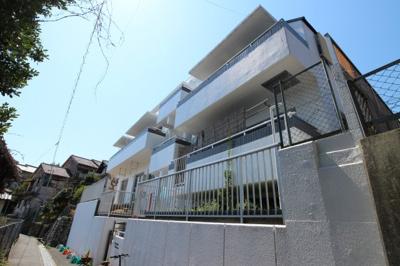 【外観】ラソフェリス神戸垂水