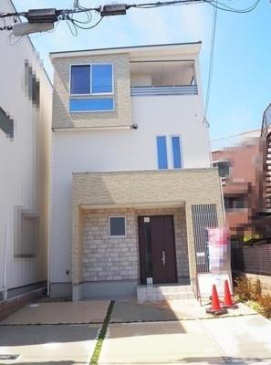 太陽光発電システムを搭載したオール電化住宅♪耐震等級3+制震装置を装備した地震に強いお家です!