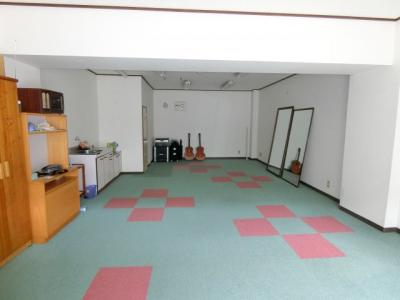 【内装】サニーパレス湯河原第2