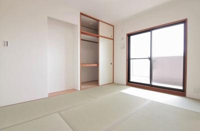 【和室】リベール明石西江井ヶ島