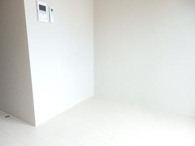 【居間・リビング】ファーストフィオーレ心斎橋イースト3
