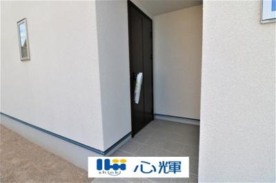 【新築2F】LIFE FAN BOX 山口市大歳