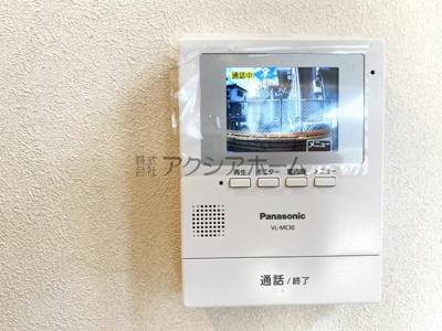 【セキュリティ】入間市大字小谷田・全2棟 新築一戸建 B号棟