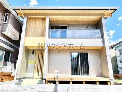 【設備】入間市大字小谷田・全2棟 新築一戸建 B号棟