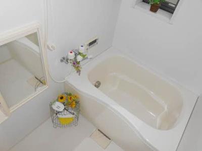 【浴室】ルミエール居相