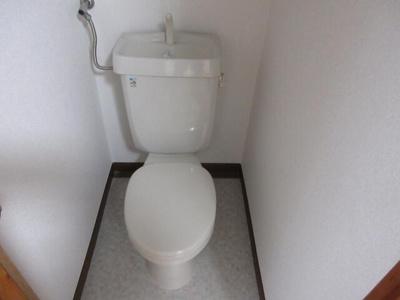 【トイレ】キャロット