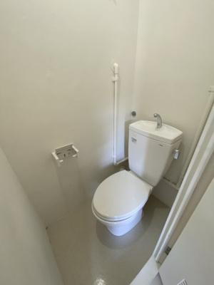 【トイレ】ヴィラナリー由良Ⅰ
