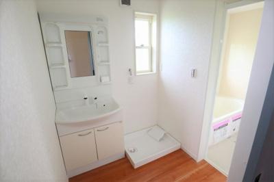 広さにゆとりのある浴室です!