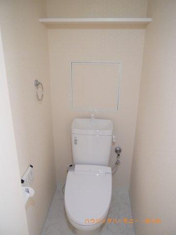 【トイレ】グリーンパーク王子