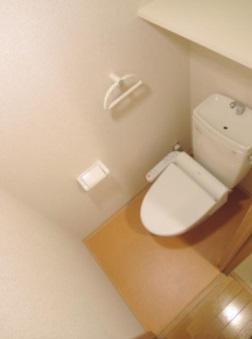 【トイレ】YS BLDGーワイエスビルディング