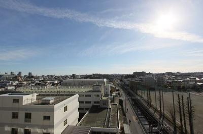 【展望】レアライズ西川口Ⅱ