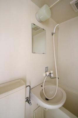 【浴室】アルテミス安芸