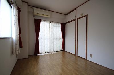 同マンション別部屋