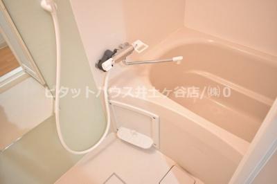 【浴室】シャンボール伊勢佐木町