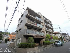横浜西寺尾パーク・ホームズの画像