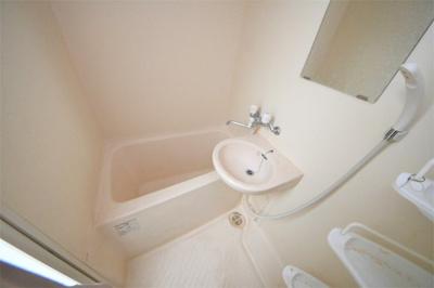 【浴室】F's Flats古船場