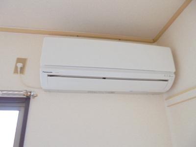 エアコン ※写真はイメージです