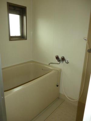 【浴室】みよしハイツ