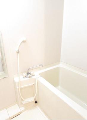 【浴室】ルミエール中原