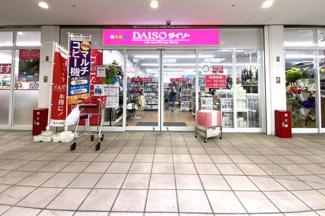《ザ・ダイソー 京阪藤森駅前店》100円均一もあります(*´▽`*)これは便利で助かりますね!
