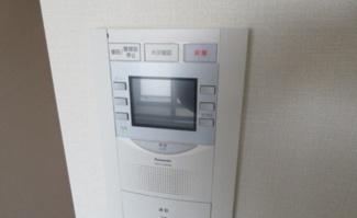【セキュリティ】プレサンス水都OKAWA