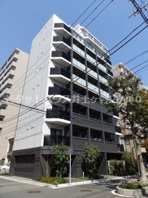 【外観】SYFORME YOKOHAMA-ODORIKOEN