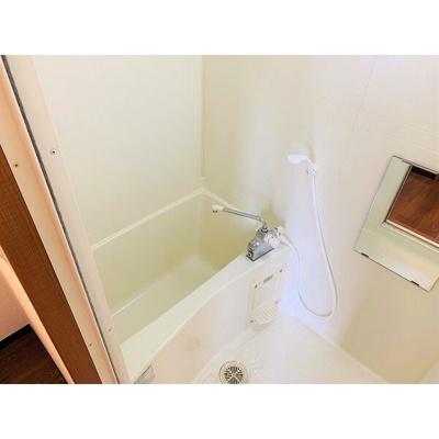 【浴室】レジデンス落合C