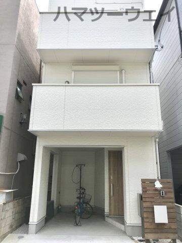 【外観】高津区千年 中古戸建3,190万円