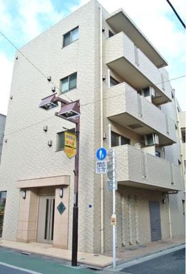 【外観】グランヴァン板橋本町エコ・ヴェルデ