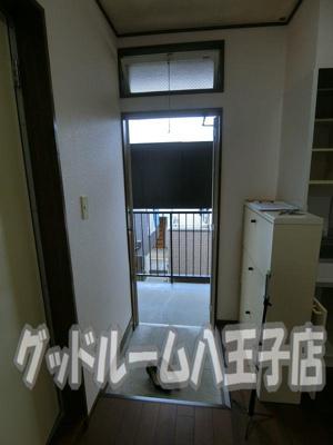 タウンハイツ初沢の写真 お部屋探しはグッドルームへ