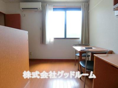 レオパレスセンターウエスト1の写真 お部屋探しはグッドルームへ
