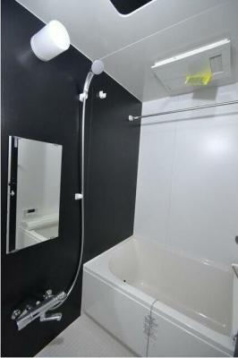 【浴室】S.S.キューベライズ