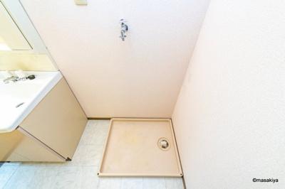 【洗面所】セローハウス