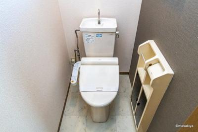 【トイレ】セローハウス