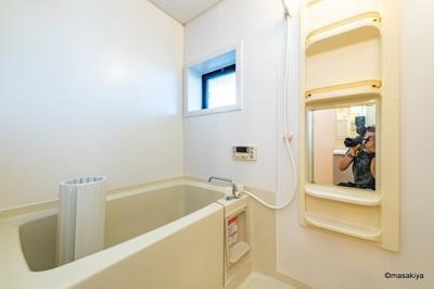 【浴室】セローハウス